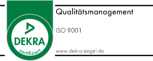 Qualitätsmanagement nach ISO 9001 2008